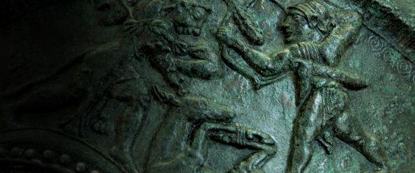 ancient greek art essays