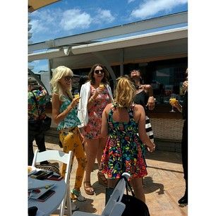 Miami Fashion Week @miamifashionweek  Ambassadors #MIAFW14