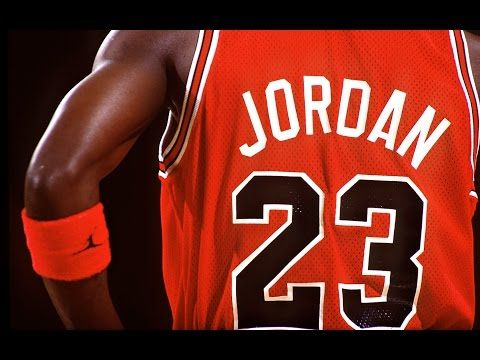 "Michael Jordan ""Failure"" Commercial HD 1080p - YouTube"
