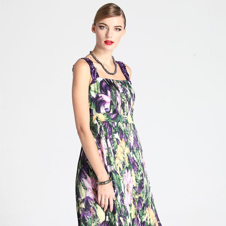 MYTENO / zi sclavie primăvară contra autentic și de vară a fost talie subțire fara bretele rochie sexy cu diamante - Zuru air Services