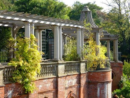 The Pergola, Hampstead Heath