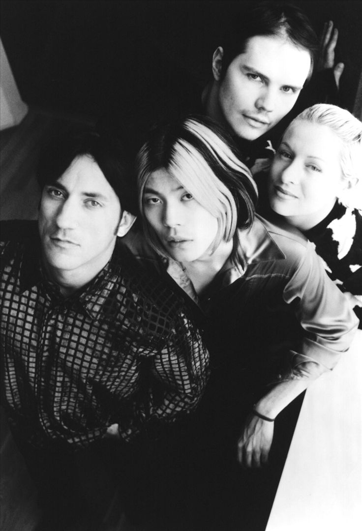 Smashing Pumpkins  God, I love 90s music!