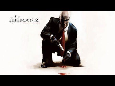 Hitman 2: Silent Assassin – Game Movie (All Cutscenes / Story Walkthrough) 1080p HD - YouTube