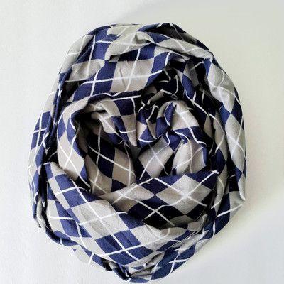 Springbreaker | shebirdie infinity scarf | Follow @shebirdielife on Instagram