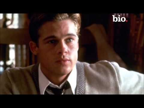Brad Pitt: Documental Biográfico. En Español - YouTube