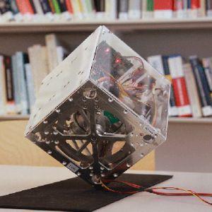 Robot Kubus Ajaib: Penemuan Teknologi Terbaru yang Menakjubkan