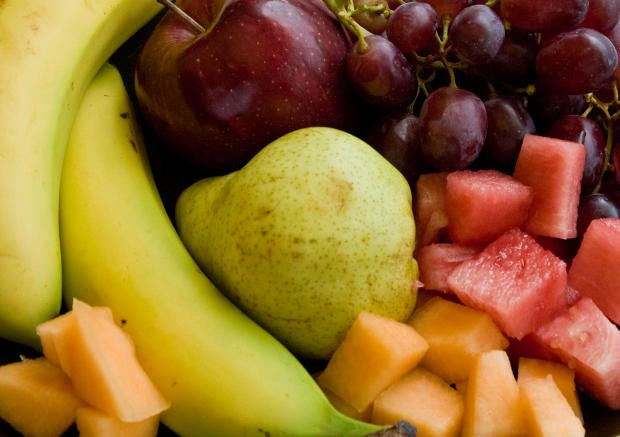 HEALTHY FOOD FOR YOUR COLLEGE DORM