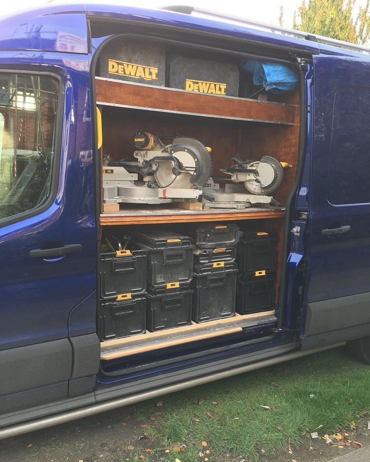 chippy_tomNow tell me that isn't a sexy looking side door #Loft #LoftConversion #Work #Carpenter #Chippy #ChippyLife #Van #WorkHorse #Ford #Transit #KittedOut #LoadedUp #Tools #ToolsOfTheTrade #Dewalt #DewaltTough #BigKid