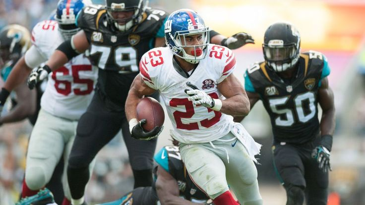 You need all your running backs to be successful in fantasy football, not just the first ones. When you're digging deep, who should you look for to be a sleeper running back in 2015?