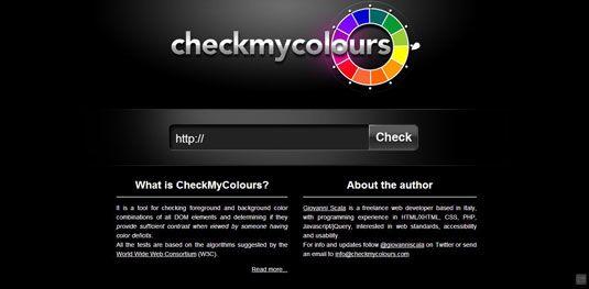 20 Best Sites for Choosing Color
