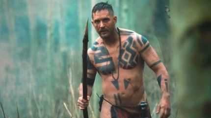 Watch #Taboo (starring Tom Hardy with a lot of skin showing) online -- see how to stream it free, without cable, on demand, live.