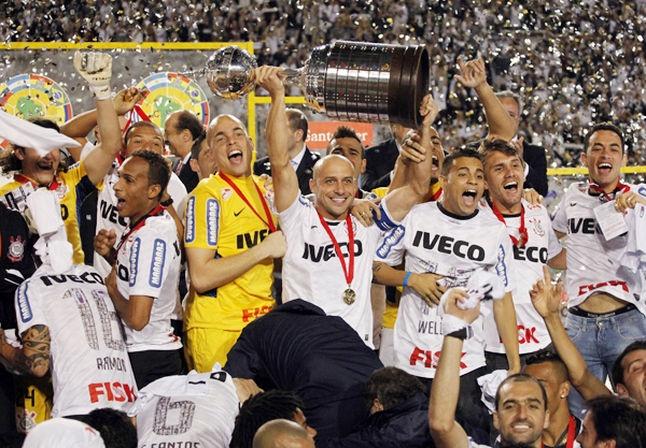 Copa Libertadores - 2012