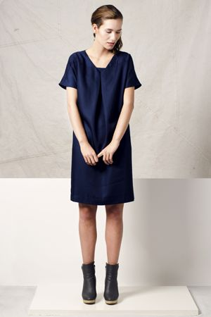 Collection Spring/Summer '14 / FENNY FABER