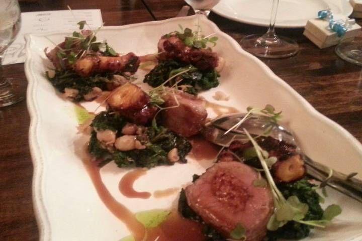 Sabor Restaurant is one of nine Edmonton eateries on OpenTables list of the 100…