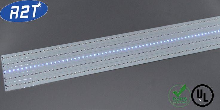 2835 LED PCB Assembly 365nm UV LED