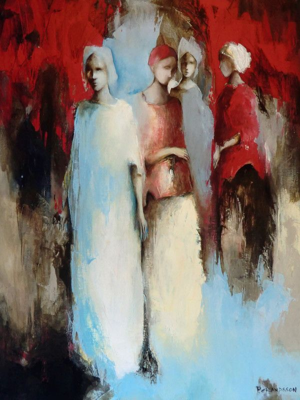 Pia Erlandsson   Swedish Watercolor painter