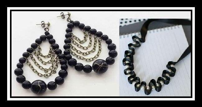 Τα Handmade κοσμήματα είναι εκείνα που προτιμούν οι γυναίκες που θέλουν ξεχωριστό στυλ. Φτιάξε μόνη σου χειροποίητα κοσμήματα από χάντρες εύκολα και γρήγορα