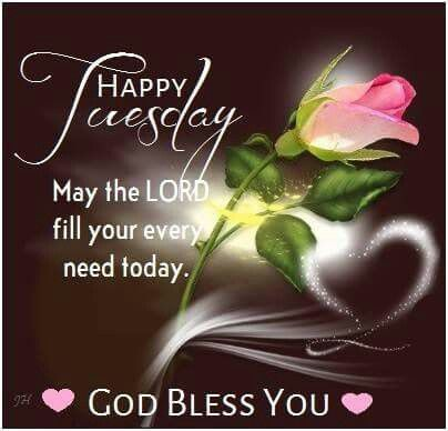 786 best tuesday blessingsgreetings images on pinterest tuesday happy tuesdaycollectionblessingsheart m4hsunfo