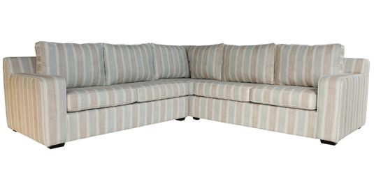 - Lodge           Fully Upholstered Couch (  Bondi Candy Green )