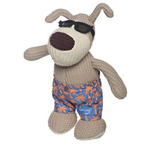 Personalised Summer Boofle £20.99 Father's Day Personalised Gift Ideas