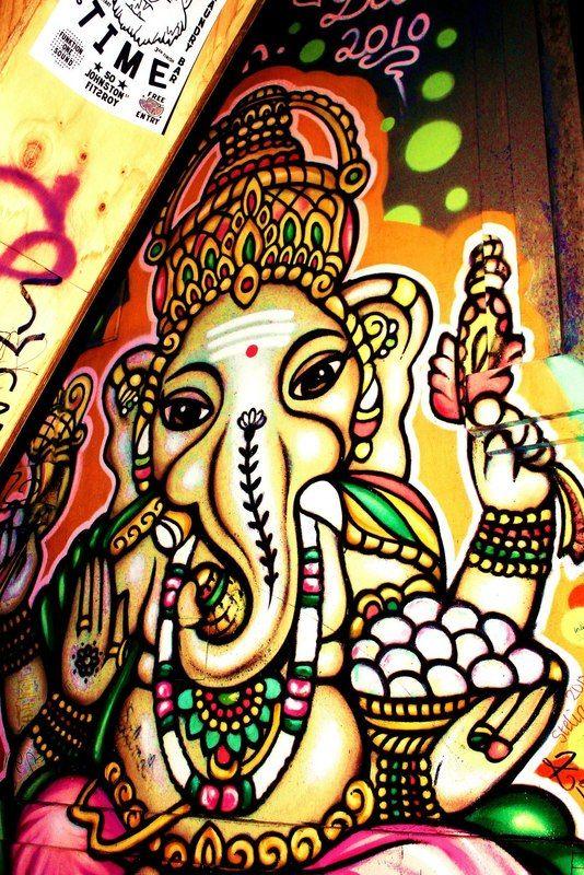 (Hosier Lane) Please check out my blog article on the best Graffiti Art in Melbourne, Australia. #StreetArt #GraffitiArt #HosierLane #Melbourne