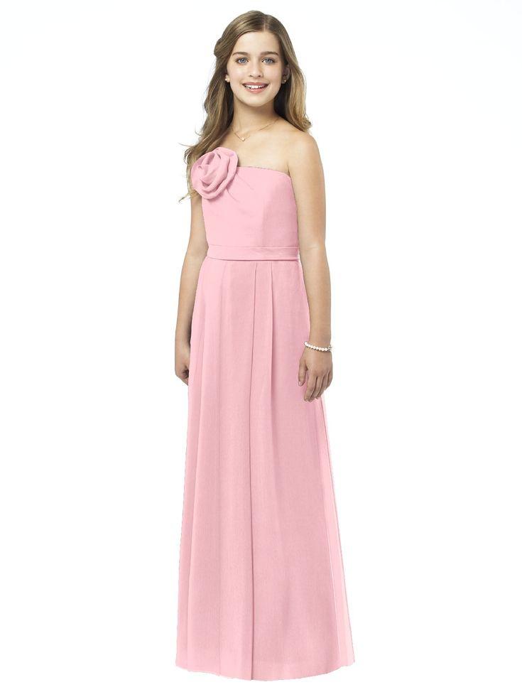 32 besten Flower Girl Dresses Bilder auf Pinterest | Mädchenkleider ...