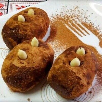 Как приготовить пирожные картошка в домашних условиях (6 вкусных рецептов) Всем знаком с детства вкус и аромат ... Коллекция Рецептов - Мой Мир@Mail.ru