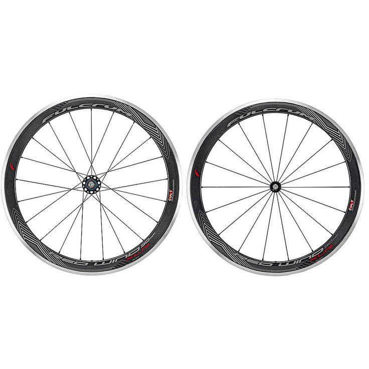 Fulcrum Red Wind H50 XLR Dark Wheelset - CULT 2017: Fulcrum Red Wind H50 XLR Dark… #Cycling #Bicycles #CyclingHelmets #CyclingClothing
