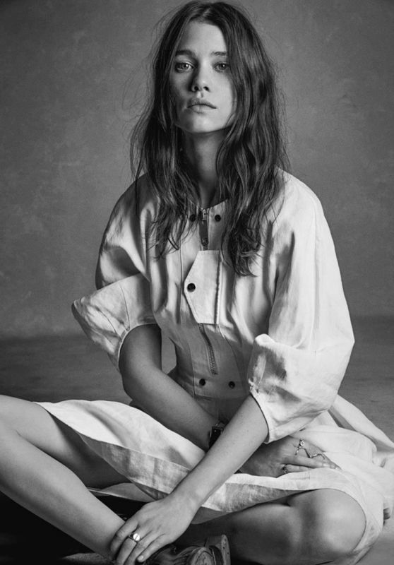 Astrid Berges-Frisbey - L
