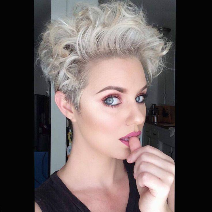 """Nooit meer een """"Bad Hairday"""" als jij 1 van deze 10 makkelijk te stylen kapsels neemt! - Pagina 5 van 10 - Kapsels voor haar"""