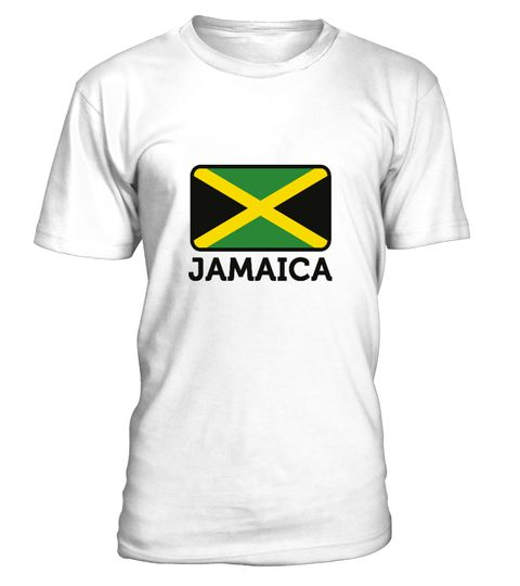 # National Flag of Jamaica .  Get this BEST-SELLING T-ShirtCHECK OUT OUR SHOP!Guaranteed safe and secure payment with:Best quality on the market, great selection of colors and styles!Jamaica is an island nation within the Commonwealth of Nations in the Caribbean. The former colony is known for its versatile culture, but also for its social problems.(Monarchy, flag, Central America, Caribbean, Colony, Jamaica, Kingston, Rastafarian, Reggae, Bob Marley)