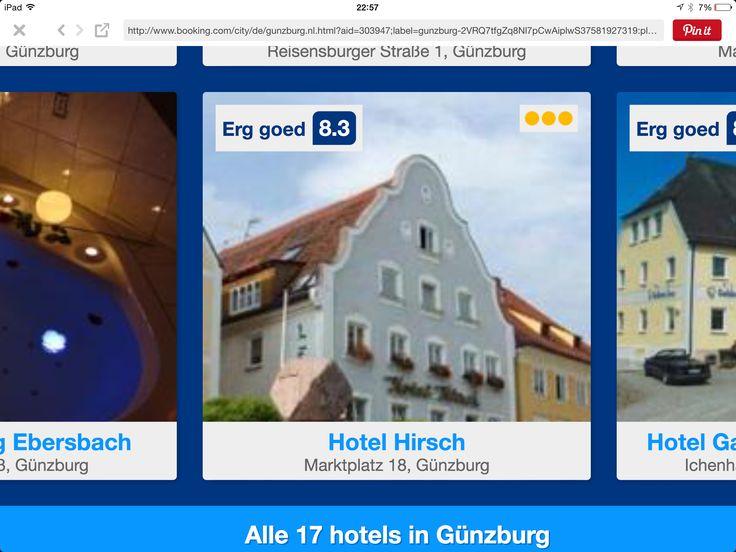 Dag 7 en 8. Verblijf in Günzburg, Legoland