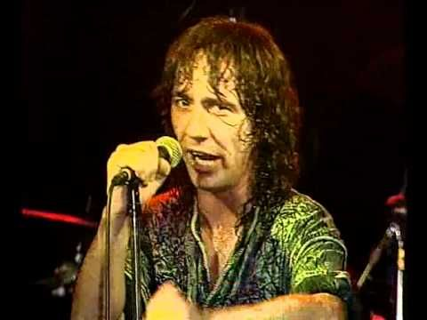 Stevie Wright - Friday On My Mind - Live 1987 - And another later live version of an ALL TIME FAV -  Awesome Stevie Wright! ... :))