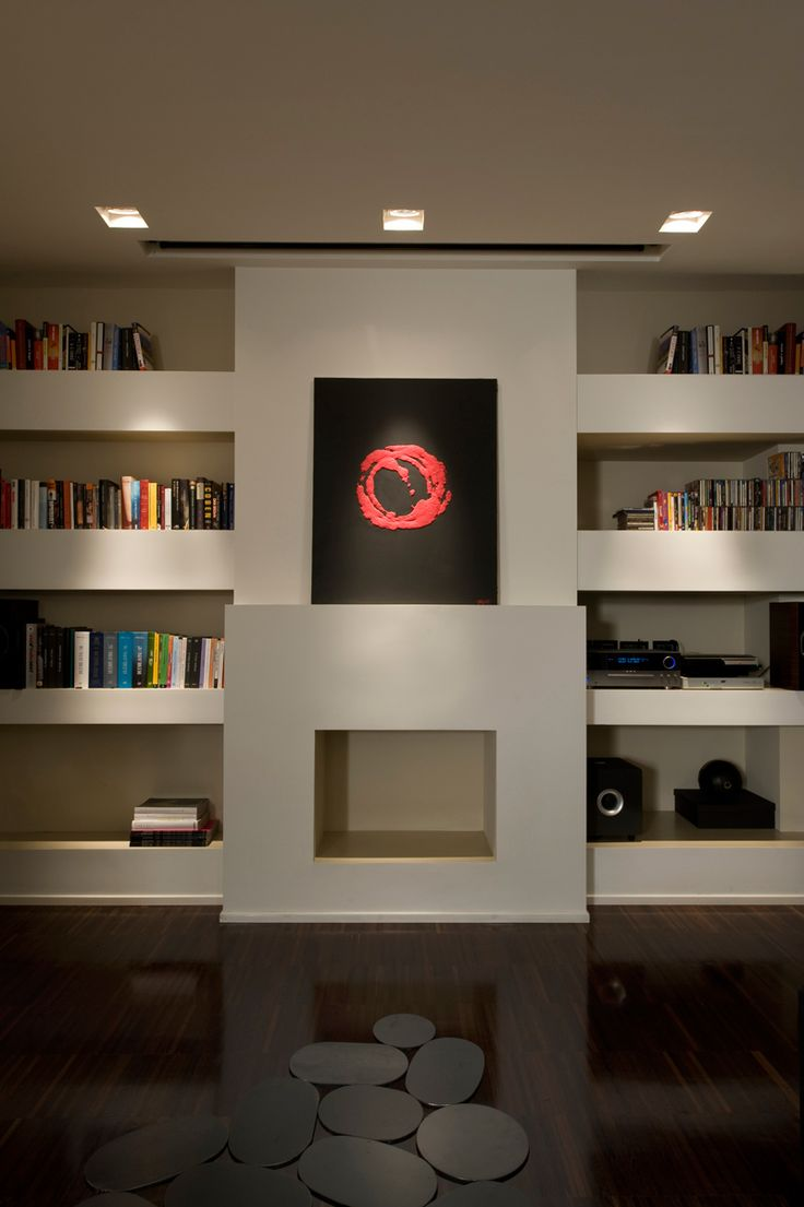 9 Best Modern Wall Units Images On Pinterest