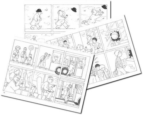 Super images (3 ensembles) pour raconter début milieu, fin de facon simple ....Langage, dictée à l'adulte, des histoires à inventer...