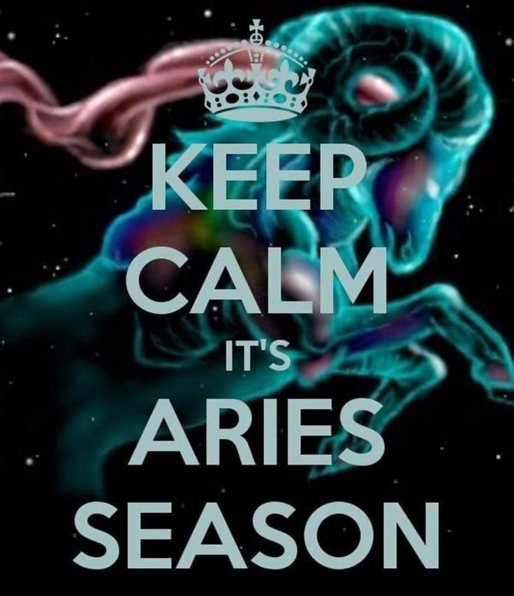 How to keep a aries man happy