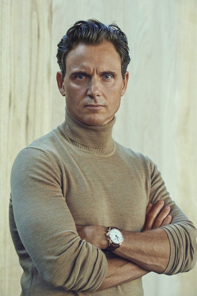 handsome...tony goldwyn