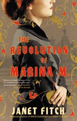 http://keepthewisdom.blogspot.co.nz/2018/01/the-revolution-of-marina-m.html
