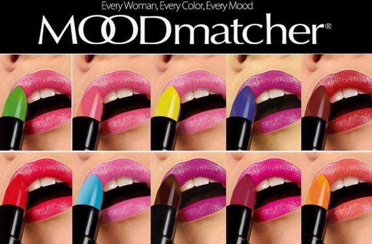 Fran Wilson Moodmatcher Lipstick 0.12 oz