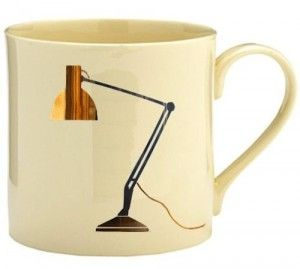 A Cup With Simple Design With Soft Color