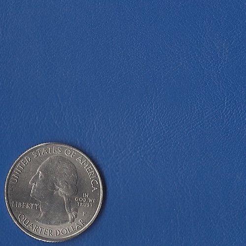 Blue Marine Vinyl Fabric