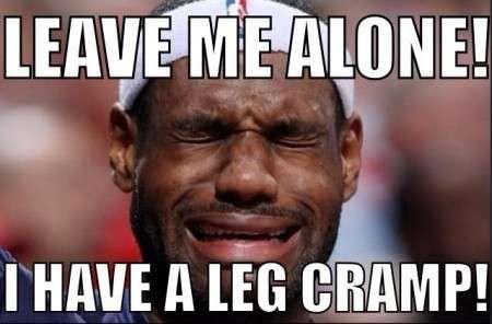 Best Lebron James Memes on the Internet