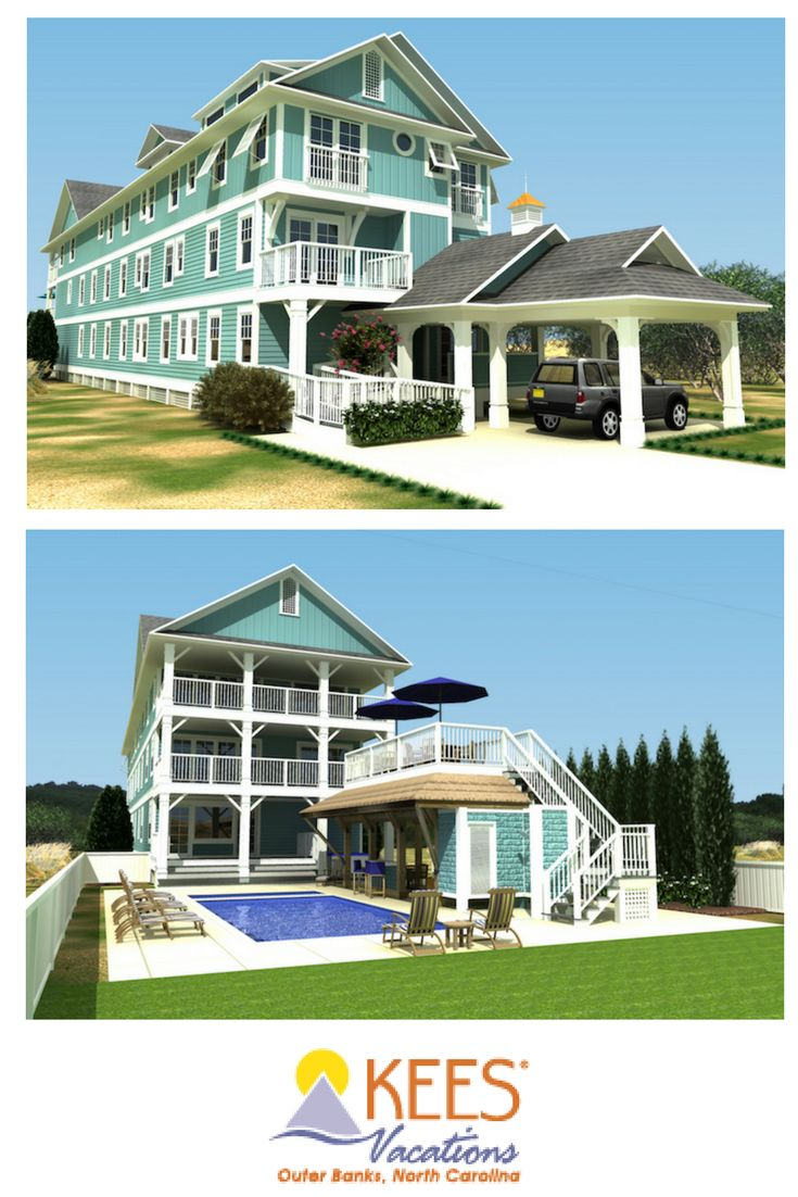 atlantic nc banks cottage outer realty garden rentals s vacation octopus