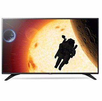 television lg 49lh604v