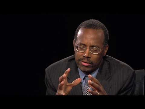 Ben Carson: An Extraordinary Life - Penn State 1-hour conversation with Dr. Ben Carson back in 2010