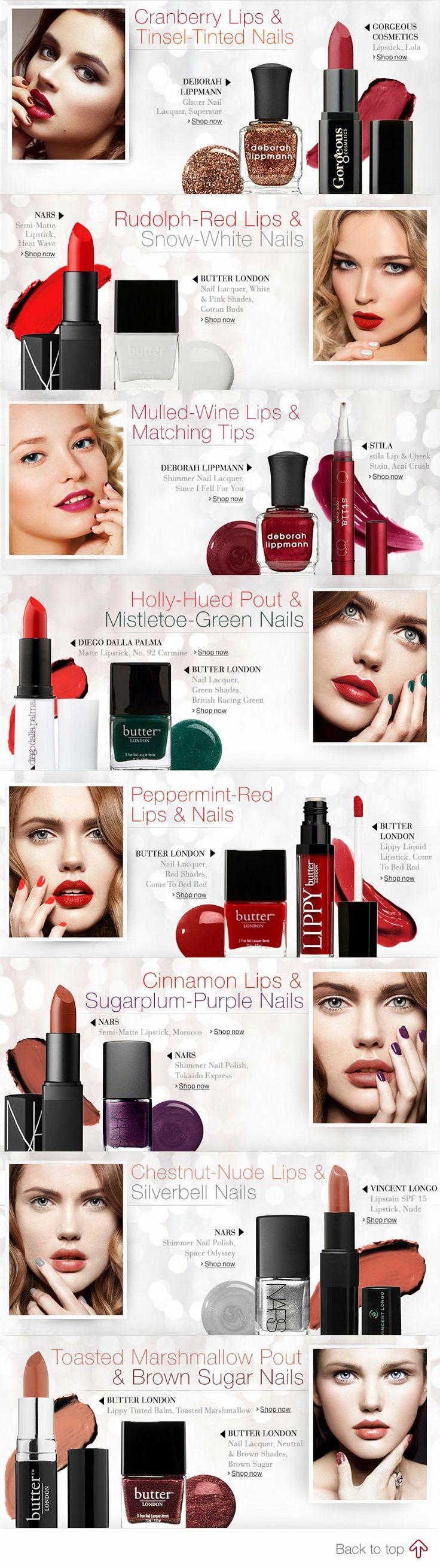 Perfect Pairings lipstick cosmetics makeup