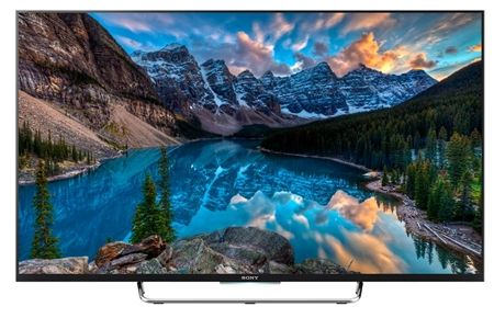 Sony Bravia Full-HD LED Smart with Android TV W800C Series 43""