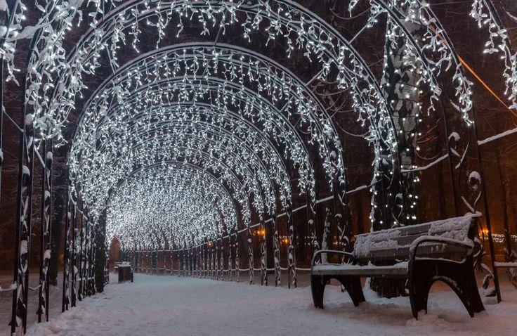 Картинки по запросу тверской бульвар зимой