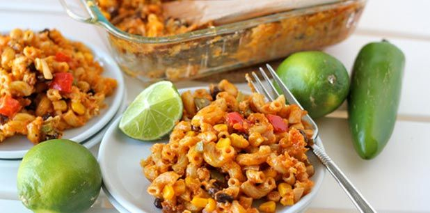Chorizo Mac and Cheese | CHEEZ!! {Dipped, Mac and Grilled} | Pinterest