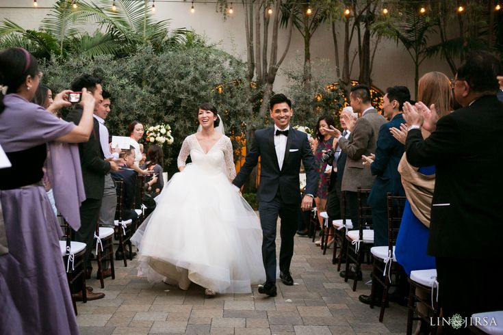 Vibiana Los Angeles Wedding | Jessica & James